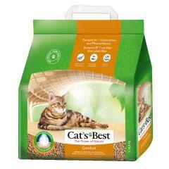 Cat's Best - Katzenstreu - Comfort
