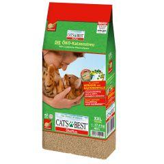 Cat's Best - Katzenstreu - Original / Öko Plus