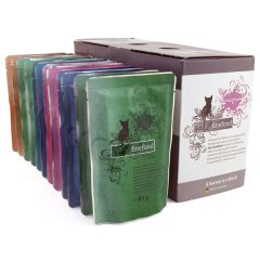 Catz finefood - Nassfutter - Pouches-Multipack 2