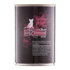Catz finefood - Nassfutter - Purrrr No.103 Huhn (getreidefrei)