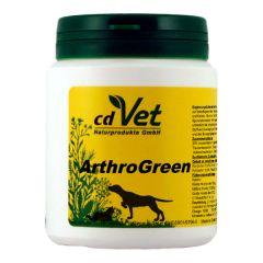 cdVet - Ergänzungsfutter - ArthroGreen