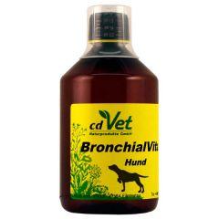 cdVet - Ergänzungsfutter - BronchialVital Hund