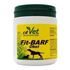 cdVet - Ergänzungsfutter - Fit-BARF Obst (getreidefrei)