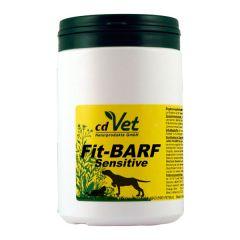 cdVet - Ergänzungsfutter - Fit-BARF Sensitive (getreidefrei)