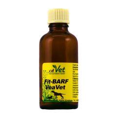 cdVet - Ergänzungsfutter - Fit-BARF VeaVet 50ml