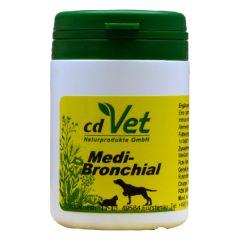 cdVet - Ergänzungsfutter - MediBronchial