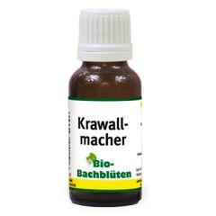cdVet - Ergänzungsfutter - Bio-Bachblüten Krawallmacher