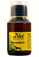 cdVet - Ergänzungsfutter - DarmAktiv