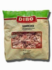 DIBO - Kaninchen Frostfutter