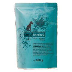Dogz finefood - Nassfutter - No.12 Wild & Hering