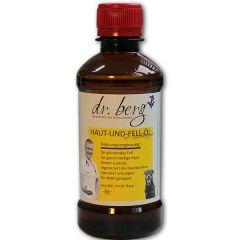 Dr. Berg - Ergänzungsfutter - Haut-und-Fell Öl