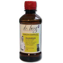 Dr. Berg - Ergänzungsfutter - Magen-Darm Öl