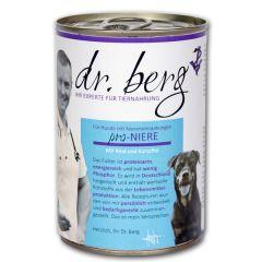 Dr. Berg - Nassfutter - pro-NIERE mit Rind und Kartoffel (getreidefrei)