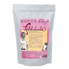 Dr. Berg - Trockenfutter - Felikatessen Kaninchen und Rind (getreidefrei)