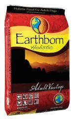 Earthborn Holistic - Trockenfutter - Adult Vantage