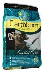 Earthborn Holistic - Trockenfutter - Coastal Catch (getreidefrei)