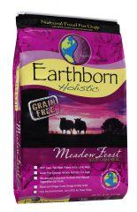 Earthborn Holistic - Trockenfutter - Meadow Feast (getreidefrei)