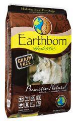 Earthborn Holistic - Trockenfutter - Primitive Natural (getreidefrei)