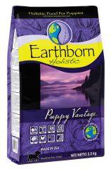 Earthborn Holistic - Trockenfutter - Puppy Vantage