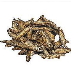EcoStar - Kausnack - Dog Snack Fisch getrocknet (getreidefrei)