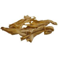 EcoStar - Kausnack - Dog Snack Lammkopfhaut (getreidefrei)