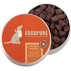 Escapure - Kausnack - Känguru Hupferldose 50g (getreidefrei)