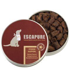Escapure - Kausnack - Pferde Hupferldose (getreidefrei)