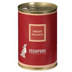 Escapure - Nassfutter - Rinder Gulasch