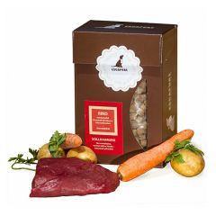 Escapure - Trockenfutter - Rind Premium (getreidefrei)