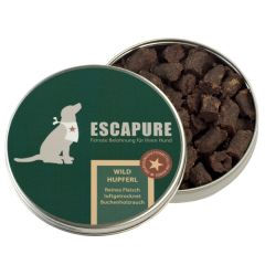Escapure - Kausnack - Wild Hupferldose (getreidefrei)