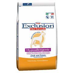 Exclusion - Trockenfutter - Diet Maintenance Ente & Kartoffel (hypoallergenic - getreidefrei)