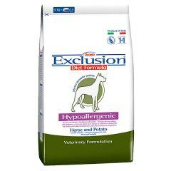 Exclusion - Trockenfutter - Diet Maintenance Pferd & Kartoffel (hypoallergenic - getreidefrei)