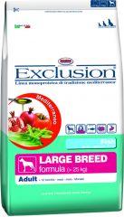 Exclusion - Trockenfutter - Mediterraneo Large Breed Adult mit Fisch