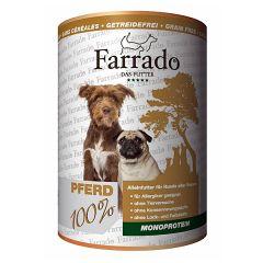 Farrado - Nassfutter - Pferd (getreidefrei)