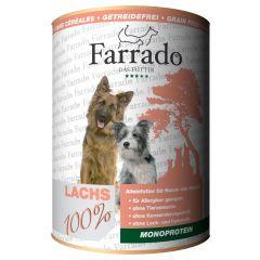 Farrado - Nassfutter - Lachs (getreidefrei)