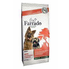 Farrado - Trockenfutter - Ente mit Kartoffeln und Früchten (getreidefrei)