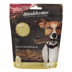 Fleischeslust - Hundesnack - Steakhouse Lamm Minis (getreidefrei)