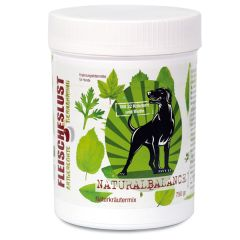 Fleischeslust - Ergänzungsfutter - Naturkräutermix / Naturalbalance