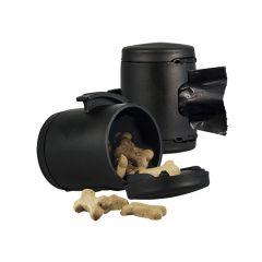 Flexi - Hundeleine - Zubehör Multi Box schwarz