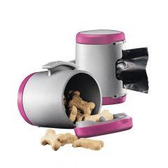 Flexi - Hundeleine - Zubehör Multi Box pink