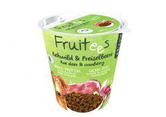 Bosch - Hundesnack - Fruitees Rehwild & Preiselbeere (getreidefrei)