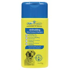 FURminator - Fellpflege Hund - deShedding Ultra Premium Shampoo