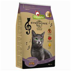 GranataPet - Trockenfutter - Symphonie No. 1 Thunfisch (getreidefrei)