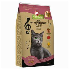 GranataPet - Trockenfutter - Symphonie No. 2 Lachs (getreidefrei)