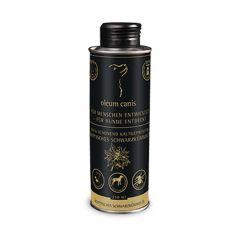 GranataPet - Ergänzungsfutter - Oleum Canis Schwarzkümmelöl