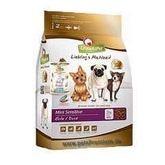 GranataPet - Trockenfutter - Liebling's Mahlzeit Mini Sensitive Ente (getreidefrei)