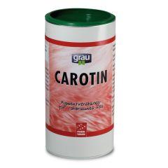 grau - Ergänzungsfutter - Carotin