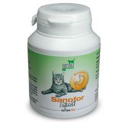 grau - Ergänzungsfutter - Sanofor