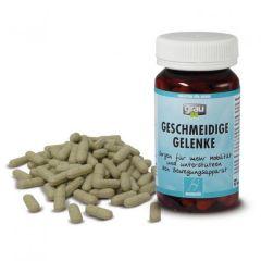grau - Ergänzungsfutter - Geschmeidige Gelenke