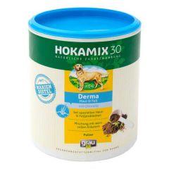 grau - Ergänzungsfutter - Hokamix30 Derma
